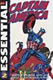 ESSENTIAL CAPTAIN AMERICA VOL.2 : Captain America #103-126: v. 2