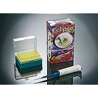 labcon 949377 - Tapa con bisagras recargable para 10, 200, 250 L (10 unidades)