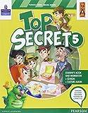 Top secret. Con Fascicolo. Per la Scuola elementare. Con CD-ROM. Con e-book. Con espansione online: 5