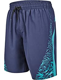 Speedo pour homme Boom Yoke Splice 45,7 cm Short