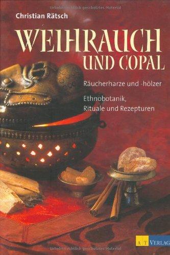 Price comparison product image Weihrauch und Copal