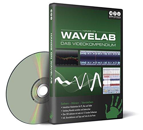 Hands On Wavelab: Das Videokompendium