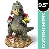 Bigmouth BMGA-0008 Big Mouth Gnome Garden Massacre, Multi