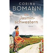Die Jasminschwestern (German Edition)