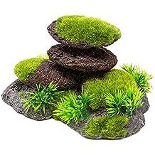 allpondsolutions - Conjunto de Piedras y Piedras para Acuario, diseño de pecera