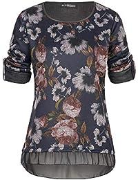 4dfa2f9639d171 Suchergebnis auf Amazon.de für: sommershirts damen - letex gmbh ...