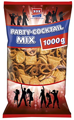 XOX Cocktailmix, 3er Pack (3 x 1 kg)