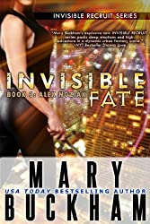 INVISIBLE FATE BOOK THREE: ALEX NOZIAK (Alex Noziak Novels 3) (English Edition)