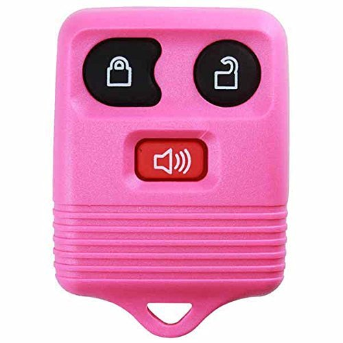 keylessoption-pink-replacement-3-button-keyless-entry-remote-control-key-fob-clicker-by-keylessoptio