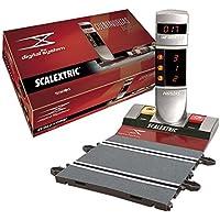 Scalextric Digital System - Módulo de Cuentavueltas para correr con 3 coches (D02503S100)