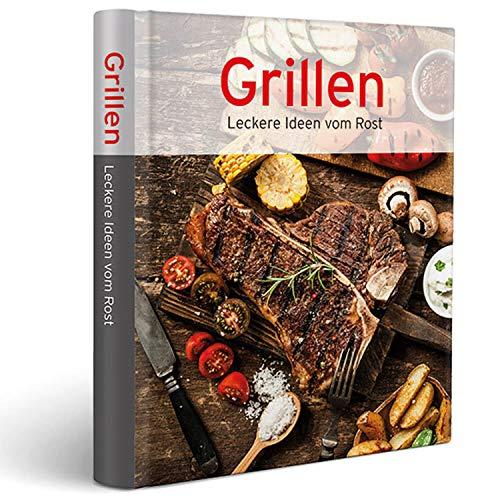 Allgrill Grillen - Leckere Ideen vom Rost (Minikochbuch)