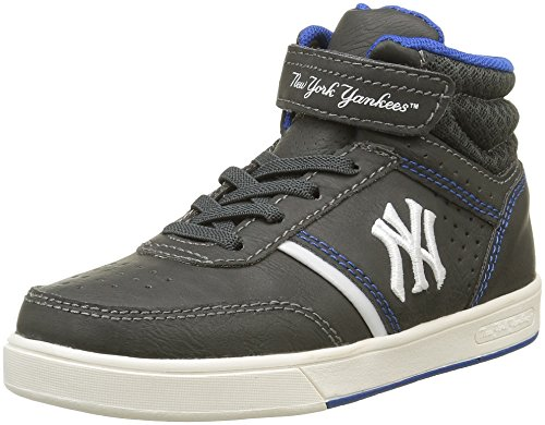New York Yankees Ferguson Mid, Sneakers Hautes Garçon