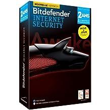 Bitdefender Internet Security 2014 - Mise à jour (3 postes, 2 ans)