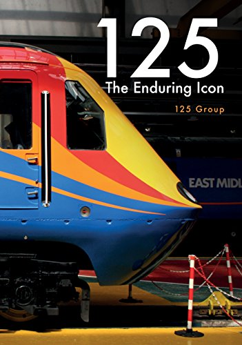 125 - The Enduring Icon (English Edition)