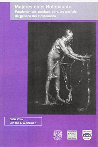Descargar Libro Mujeres En El Holocausto de Lenore Weitzman