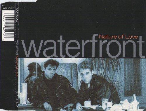 Palma Single (WATERFRONT - NATURE OF LOVE CD SINGLE)