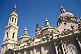The Poster Corp Dosfotos/Design Pics - Basilica Del Pilar