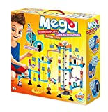 BUKI PM852 - Mega Marble Run