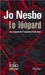 Le Leopard (Folio Policier) by Jo Nesbo (2012-05-01)