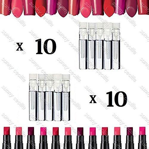 avon-misto-campioni-10-x-mini-rossetto-10-x-da-donna-profumo-fragranza-addio-al-nubilato