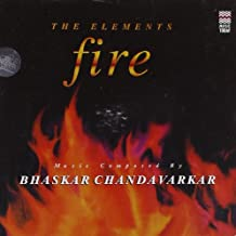 The Elements Fire
