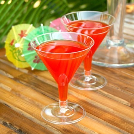 clear-plastic-disposable-martini-cocktail-glasses-160ml-for-party-picnic-celebration-48-pack