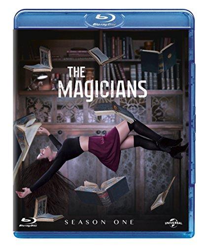 Magicians: Season One [Edizione: Francia]