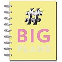 Me and My Big Ideas Happy Planner 2018-2019 Big Plans