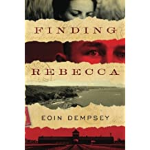 Finding Rebecca (English Edition)