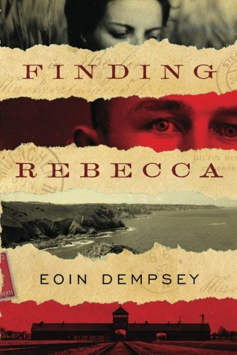 Finding Rebecca (English Edition) por Eoin Dempsey