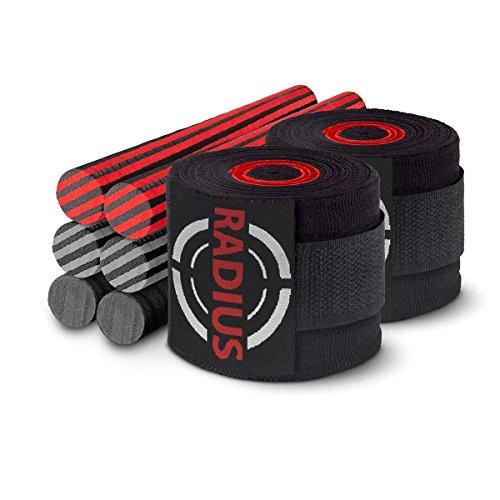 Radius Pro Set Hand Wrap System
