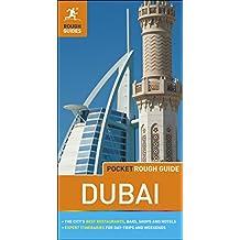 Pocket Rough Guide Dubai (Rough Guide Pocket Dubai)