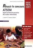 Réussir le concours ATSEM : Agent Territorial Spécialisé des Ecoles Maternelles
