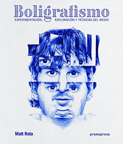 Descargar Libro BOLIGRAFISMO de Matt Rotta