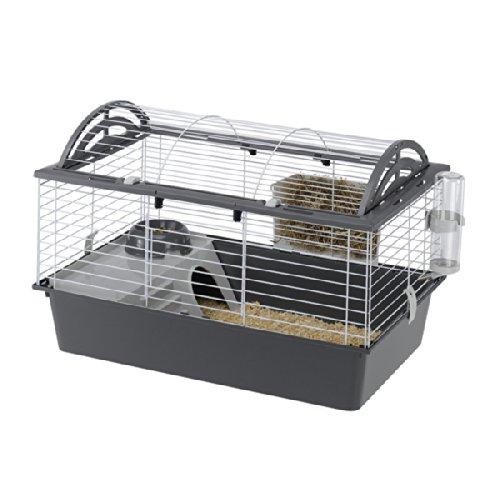 Ferplast Casita 80 Meerschweinchen-Käfig