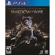Mittelerde: Schatten des Krieges [uncut Bonus Edition] inkl. 5 DLCs