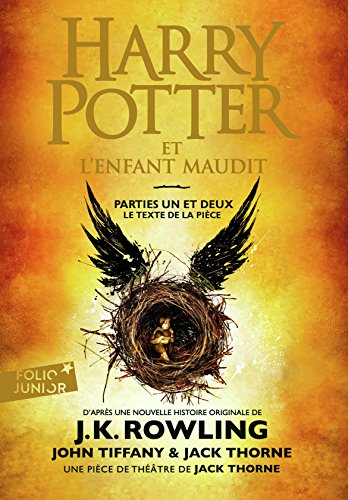 Harry Potter et l'Enfant Maudit: Parties une et deux (Folio Junior) por J. K. Rowling