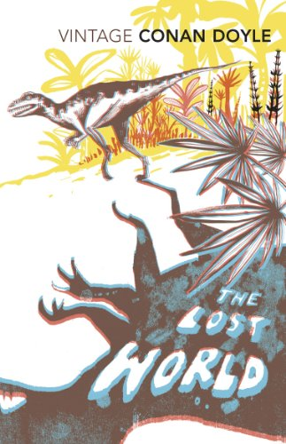 The Lost World (Vintage Classics) (English Edition)