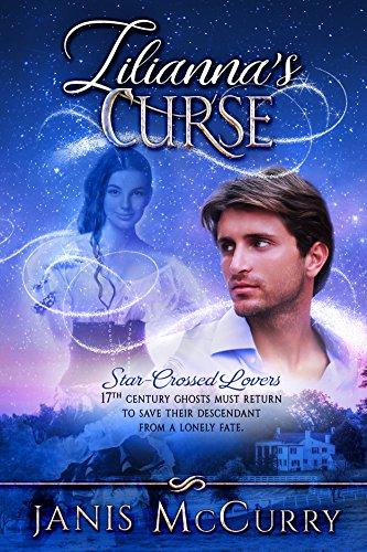 Lilianna's Curse (English Edition) -
