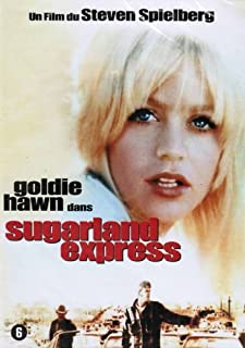 The Sugarland Express by Goldie Hawn