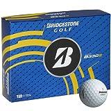 BRIDGESTONE Golfball Tour B 330-S - Bolas de golf, color blanco, talla M