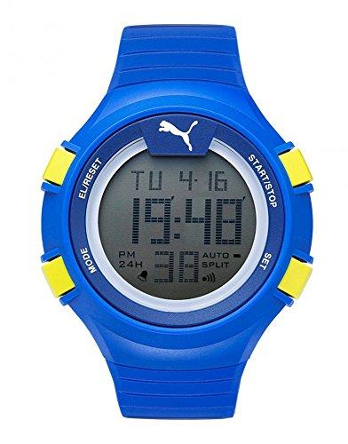 Puma Time Herren-Armbanduhr PU911281004