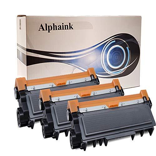 Toner compatibile con Brother TN-2320 di produzione Alphaink XL compatibile con stampanti Brother