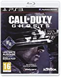 Activision Call of Duty: Ghosts Free Fall - Juego (PlayStation 3, RTS (Estrategia en Tiempo Real), Infinity Ward, Neversoft, Raven Software, Alemán)