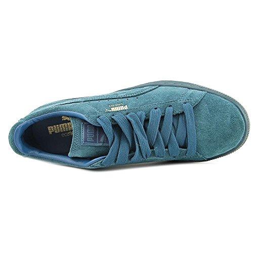 51S30PGQCzL. SS500  - Puma - Mens Suede Classic + Mono Iced Shoes