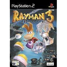 Rayman 3: Hoodlum Havoc (PS2) [import anglais]
