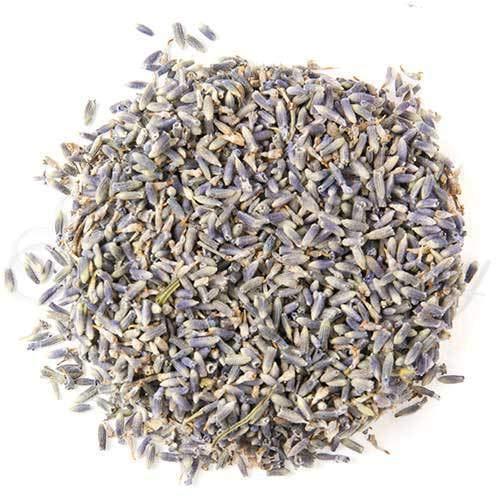Lavender Tea Super Blue (French Select) - 80g Loose Leaf Herbal Tea