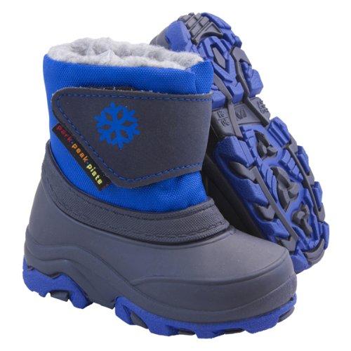Manbi Boing Toddler & Kids Snow Boots