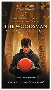 The Woodsman [VHS]