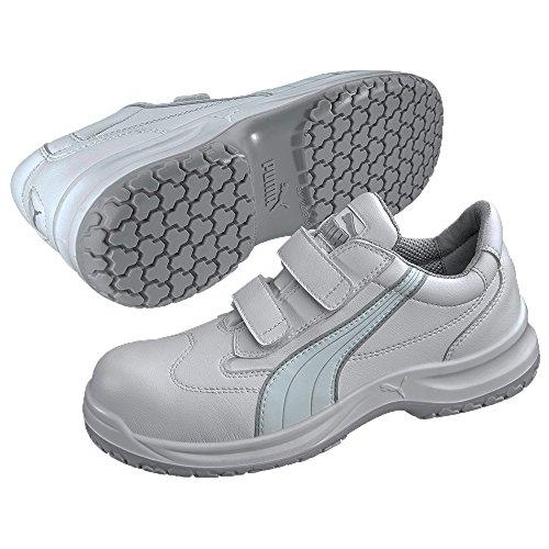 puma-absolute-low-calzado-de-proteccion-tamano-43-color-blanco